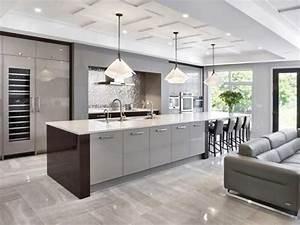 30, Great, Modern, Contemporary, Kitchen, Ideas