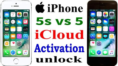 how to open an iphone 5 how to unlock icloud iphone 5s vs 5 activation 10