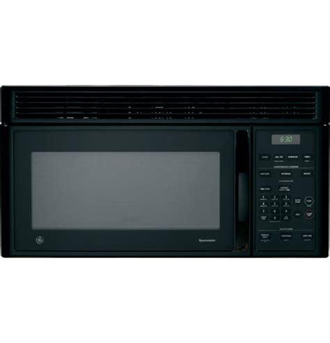 ge spacemaker  cu ft capacity  watt microwave oven jvmbh ge appliances