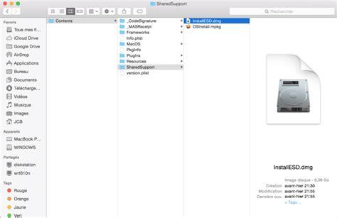 Download El Capitandmg  Os X 1011 Installeriso