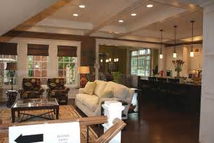 charming decorating open concept kitchen living dining room homescorner com