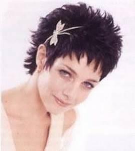 Accessoires Cheveux Courts : coiffure cheveux courts pour mariage ~ Preciouscoupons.com Idées de Décoration