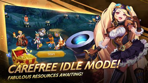 mobile legends adventure  moonton role playing