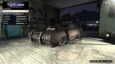 Grand Theft Auto Modification by Grand Theft Auto V Duke Of Modification