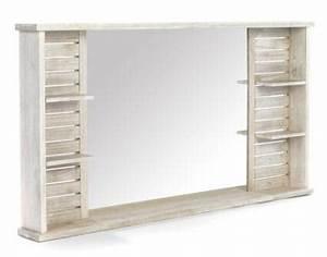 Alinea Miroir Salle De Bain : miroir de salle de bain alinea miroir double de salle de ~ Teatrodelosmanantiales.com Idées de Décoration
