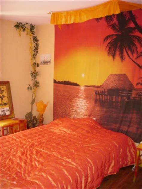 deco chambre orange déco chambre orange marron exemples d 39 aménagements