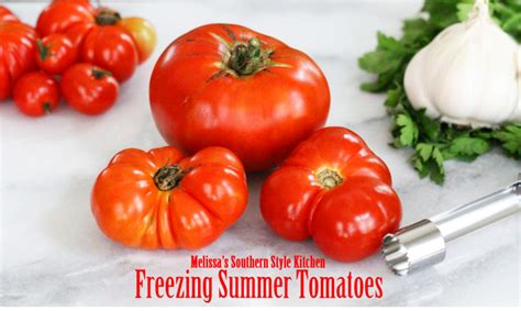 freezing tomatoes 301 moved permanently