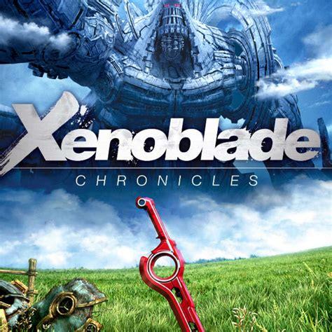 Xenoblade Chronicles Gamespot