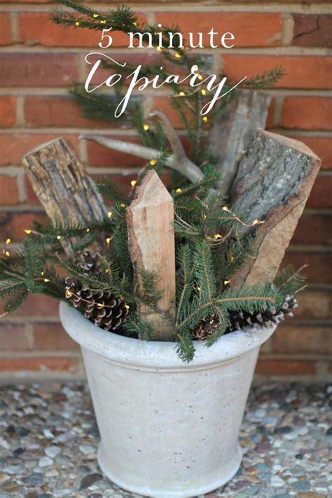 cheerful diy christmas decoration ideas