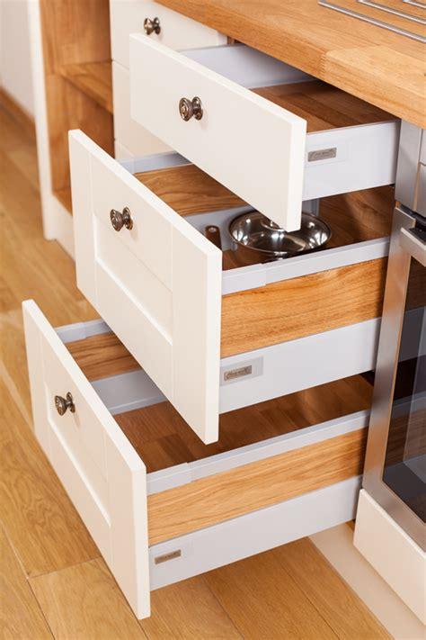 introducing   standard  solid oak kitchens blum