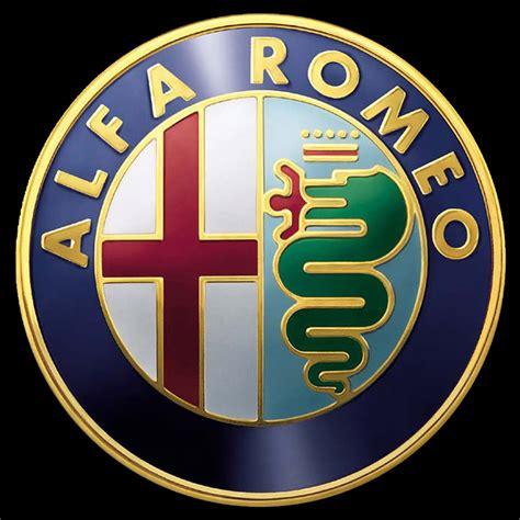 Alfa Romeo Badge by Alfa Romeo Logo Alfa Romeo Car Symbol Meaning Car Brand