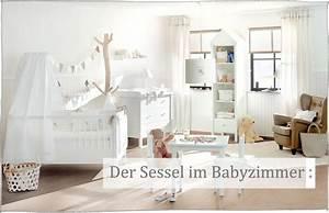 Sessel Für Kinderzimmer : der sessel im babyzimmer kinder r ume magazin kinder r ume ~ Frokenaadalensverden.com Haus und Dekorationen