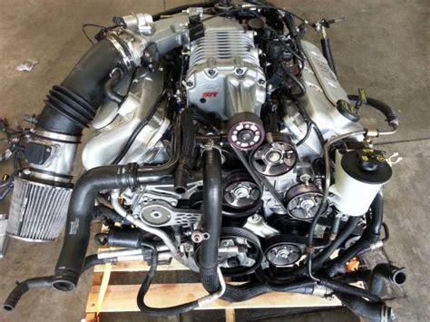 2003 Mustang Cobra Engine by 2003 2004 Mustang Cobra 4 6 V8 Engine 32v Dohc