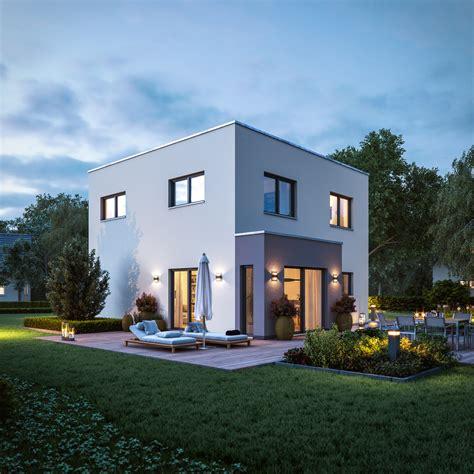 Moderne Quadratische Häuser by Massa Haus Cube 6 Quadratischer Fertighaus Entwurf