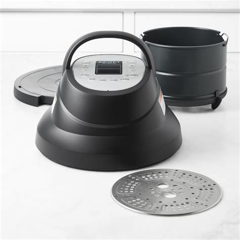 pot lid fryer air instant attachment tried myrecipes thought