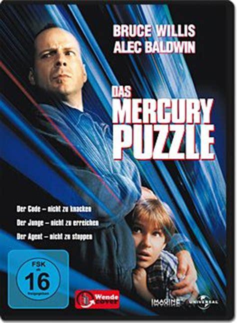 das mercury puzzle dvd filme world  games