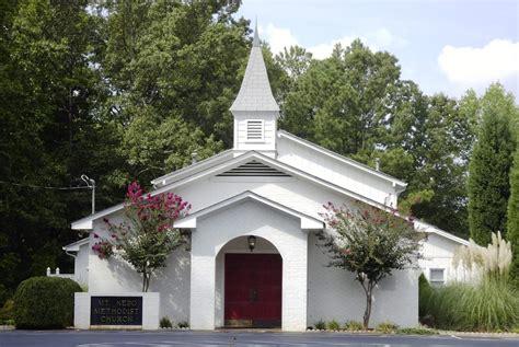 mount nebo united methodist church atlanta