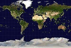 NASA Contributes to Global Standard for Navigation ...