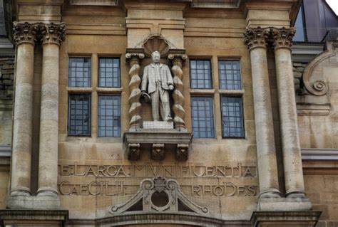 Cecil Rhodes statue should be joined by sculpture of ...
