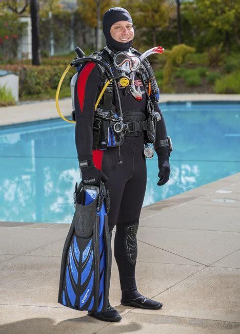 common mistakes  scuba divers