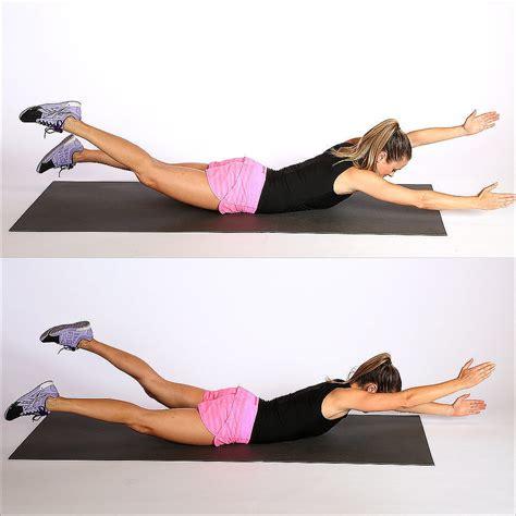 Printable Tabata Workout Popsugar Fitness