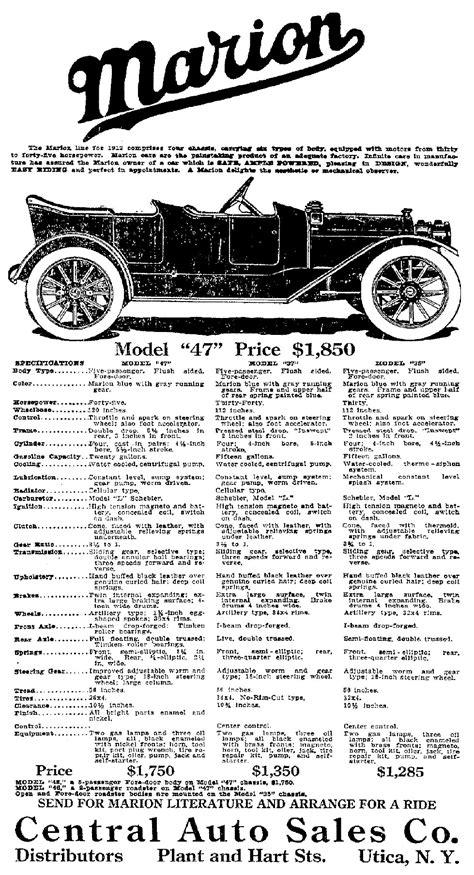 marion automobile wikipedia