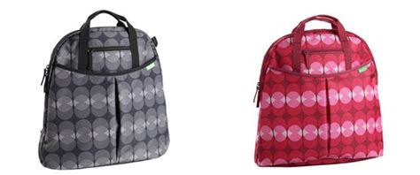 Okiedog Freckles Travel Bag baby b freckles bags by okiedog