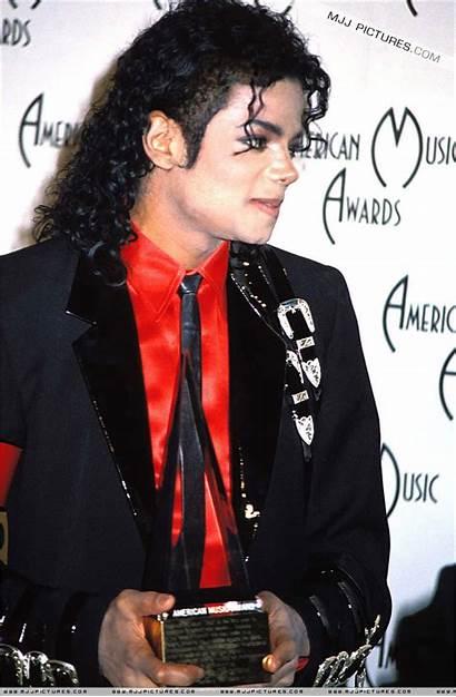 Jackson Michael Awards Mj Era Bad American