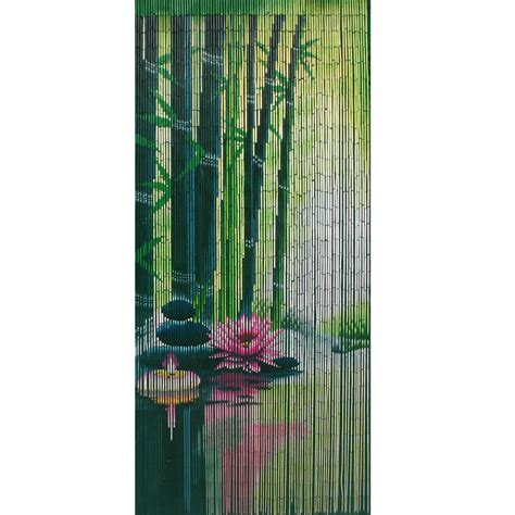 bamboo beaded door curtain room divider bamboo beaded handmade curtain door hanging shoji room