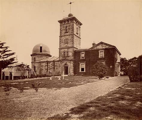 sydney observatory wikipedia