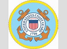 United States Coast Guard logo vector Vectors Like