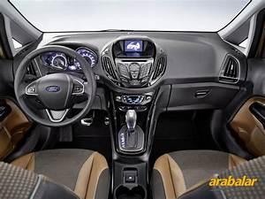 Ford B Max 1 5 Tdci : 2017 ford b max 1 5 tdci titanium ~ Gottalentnigeria.com Avis de Voitures