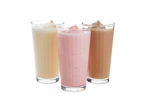 milk shake milkshakes mcnab distributing ltd