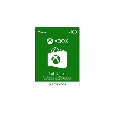 Buy Xbox Live $100 Gift Card [online Digital Code] In Pakistan