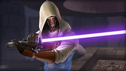 Revan Jedi Knight Wars Star Darth Swgoh