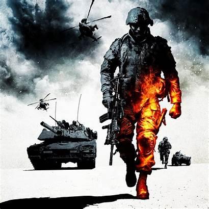 Battlefield Bad Company Games Wallpapers Ipad