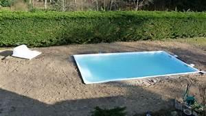 Prix Pose Liner Piscine 8x4 : prix d une piscine coque pose comprise tracteur agricole ~ Dode.kayakingforconservation.com Idées de Décoration