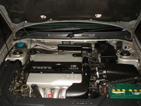 volvo  solving car problems
