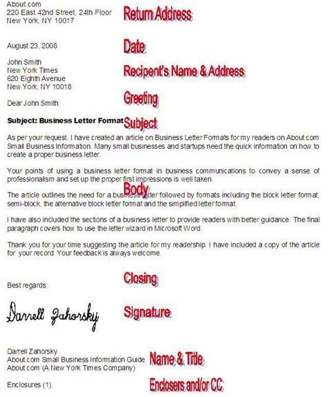 ideas  business letter  pinterest formal