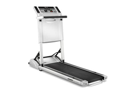 The Fold Flat Treadmill
