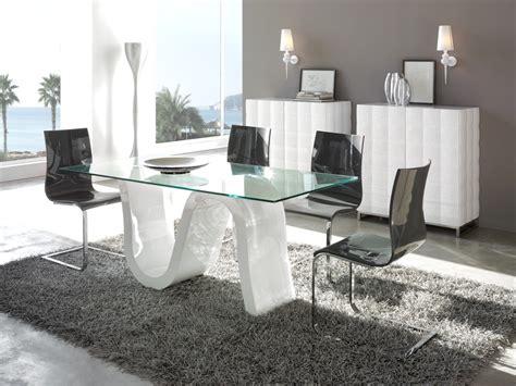decoracion interiores mesas de comedor