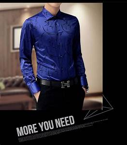 Size Chart Mens In Cm Black Friday Luxury Brand Mens Formal Shirts Long Sleeve