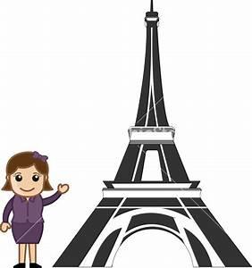Eiffel Tower Cartoon Png | www.pixshark.com - Images ...