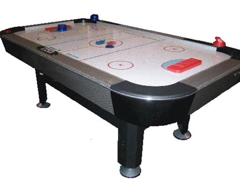 air hockey table dimensions brand new full size air hockey table