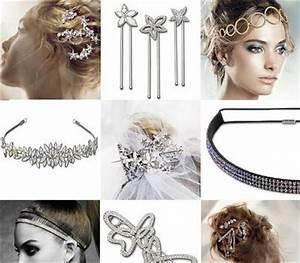 Bijoux Pour Cheveux : photos bild galeria bijoux de cheveux ~ Melissatoandfro.com Idées de Décoration