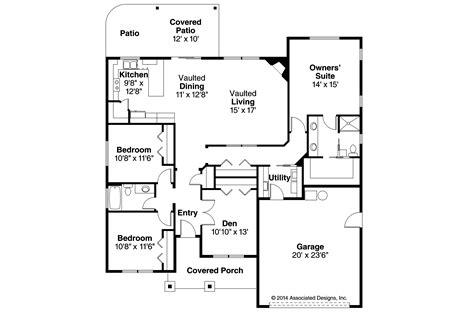 style floor plans shingle style house plans glenhaven 30 927 associated designs