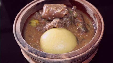 la cuisine ivoirienne cuisine ivoirienne la cuisine ivoirienne et africaine