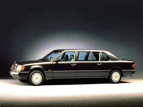 Lax Limousine by Ces Berlines Et Limousines Inconnues Auto Forever