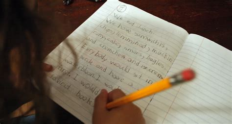 Is Homework Good For Your Child's Brain?  Wgbh News