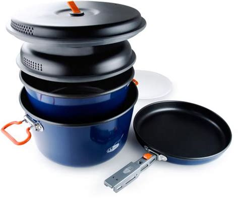 gsi camper bugaboo base outdoors cookware cookset camping nesting mec cook camp austinkayak enlarge